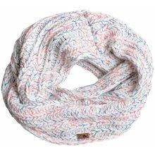Roxy Šál Nola Collar Bright White ERJAA03282-WBB0