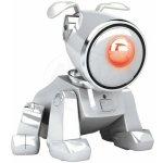 Silverlit Interaktivní I-Fido 83012 Tyrkysový