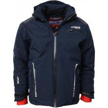 a794a5909 Geographical Norway bunda pánska WAPITI MEN 009 lyžiarska tmavo modrá