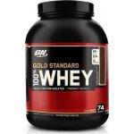 Optimum Nutrition 100% Whey Gold Standard 2240 g