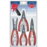 8caa590b5ac79 KNIPEX Sada precíznych klieští KNIPEX na poistné krúžky, 10-60 mm, 4 diely