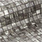 Ezarri ZEN Tigrato Glass mosaic 25x25 mm plato 31,2x49,5 TIGRATO