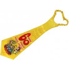 Žartovná kravata k 60