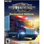American Truck Simulator (Enchanted Edition)