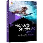 Pinnacle Studio 20 Ultimate ML