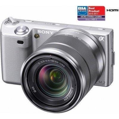 Sony Alpha NEX-5K