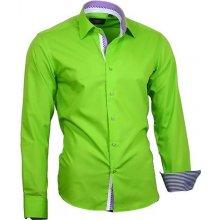 82cb3c14a5af Binder De Luxe košeľa pánska 82708 dlhý rukáv
