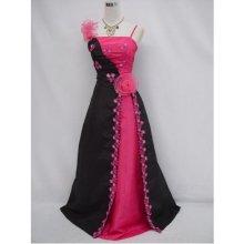 Cherlone Luxusné Spoločenské šaty A8925a