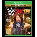 WWE 2K19 (Deluxe Edition)