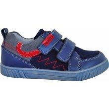 511adf365502 Protetika Chlapčenské tenisky Darius modré