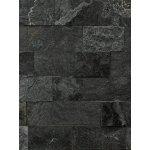 Kamenný obklad Gneis/Rula G6 pásiky 10x7-25cm