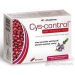 S&D Pharma Cys-control 60 cps.