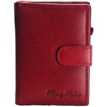 Money Maker 402 dámska kožená peňaženka