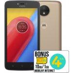 Motorola Moto C 4G Dual SIM