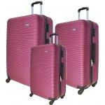 7ad13818923d2 Sada cestovných kufrov - Vyhľadávanie na Heureka.sk
