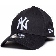 05f5e882f New Era League Basic New York Yankees Navy White 39THIRTY Stretchfit modrá  / bílá / modrá