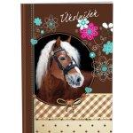 Stil Dosky na abecedu Sweet Horse