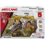 Meccano Safari 5v1