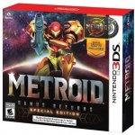 Metroid: Samus Returns (Special edition)