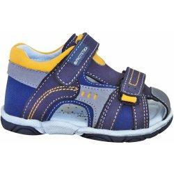 b0b9cb1e8039 Protetika Chlapčenské sandále Rivas modré alternatívy - Heureka.sk