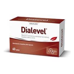 Recenzie Walmark Dialevel 30 tabliet - Heureka.sk 440e77ec15b