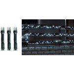 LED svietiaci reťazec, vianočné osvetlenie KKL 500 WH