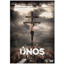 Únos DVD