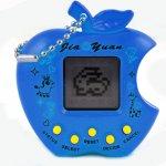 TFY Tamagotchi 49v1 jablko modré