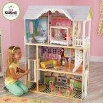 KidKraft domček pre bábiky KAYLEE 65251