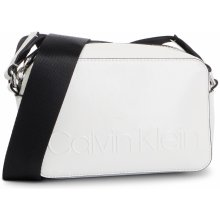 d142daff6 Calvin Klein Edged Camera Bag S K60K605117 107