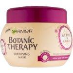 Garnier Botanic Therapy Ricinus Oil & Almond maska pro slabé vlasy 300 ml