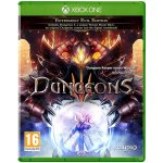 Dungeons 3 (Extremely Evil Edition)