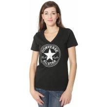 cca99d975d T-shirt Converse Metallic Chuck Patch Crew T 001