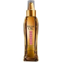 L´Oréal Mythic Oil Colour glow oil pre farbené vlasy 100 ml