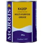 Morris K42EP 3 kg