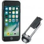 Púzdro Topeak RideCase w/RideCase Mount iPhone 6/6S/7/8 - čierne