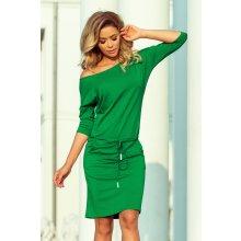 d62dad18602e NUMOCO Športové šaty 13-95 - zelené