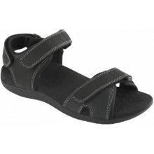 Pánska obuv Scholl, Barwon black