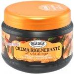 Mil Mil Argan regenerační krém s arganovým olejem pro všechny typy vlasů 500 ml