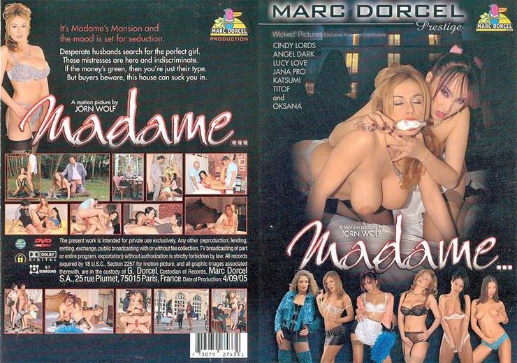порно фильм особняк мадам - 4