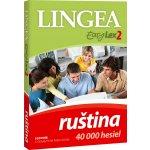 Lingea easyLex 2 ruský slovník