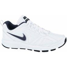 Nike T Lite XI Mens Training Shoes White/Navy