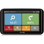 GPS navigácie Mio