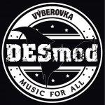 Hudobné CD DATART DESMOD VYBEROVKA