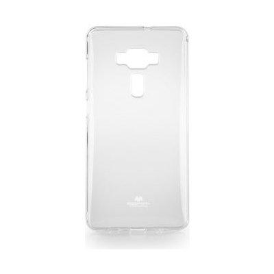 Púzdro Jelly Mercury - ASUS Zenfone 3 Deluxe ZS570KL čiré