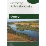 Vody - Prírodné krásy Slovenska - Hanušin Ján