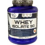 Nutristar Whey Isolate 2250 g