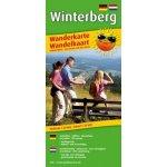 PublicPress Wanderkarte Winterberg. PublicPress wandelkaart Winterberg