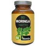Hanoju Deutschland Bio Moringa tablety 250 ks