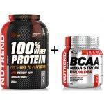 Nutrend 100% Whey Protein 2270 g